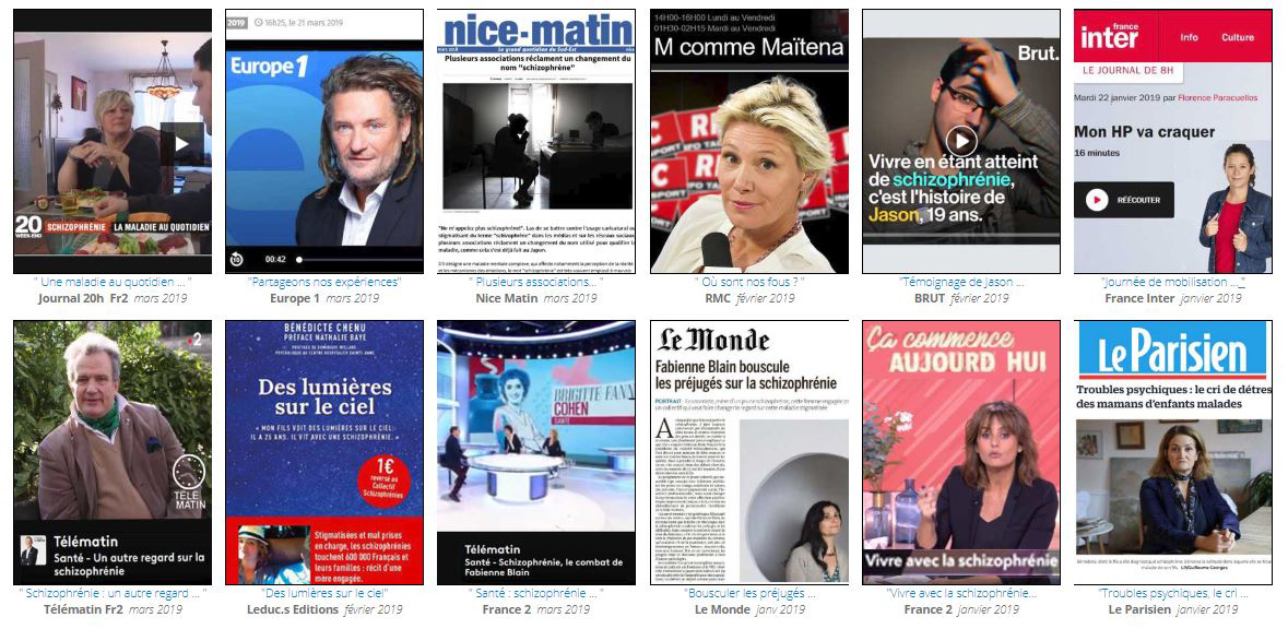 Capturerevue de presse